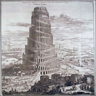 Tarih boyunca, kendi devrinin anlayışına göre kuleler yapılmıştı.
